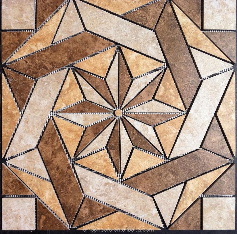 22 14 x 22 14 ceramic tile floor medallion buy ceramic tile 22 14 x 22 14 ceramic tile floor medallion dailygadgetfo Gallery