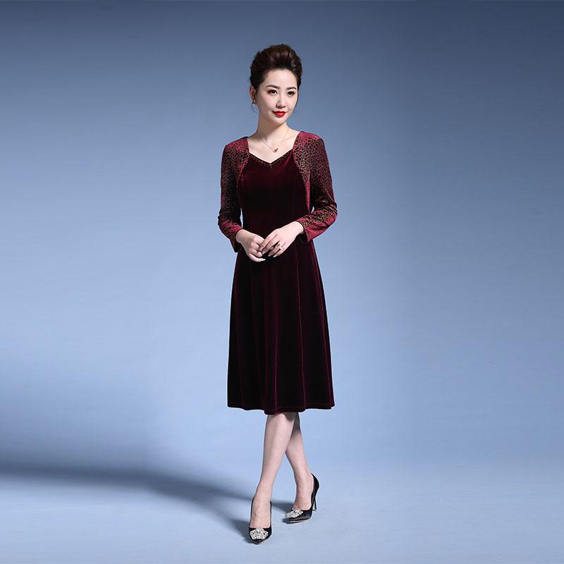 f59e3d50b4c6538 Товары оптом на Alibaba.com - платья из панбархата