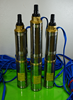 manufacturer electromotor pump deep well ac electric submersible water pumps