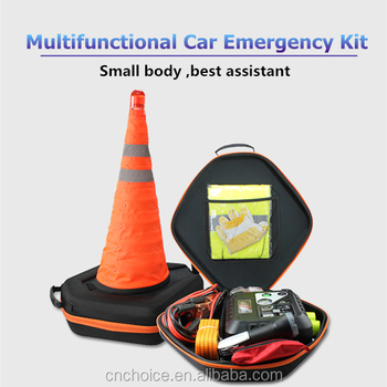 Emergency Triangle Roadside Assistance Safety Kit For Car - Buy  Emergency,Emergency,Emergency Product on Alibaba com