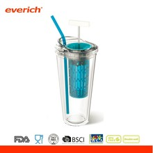Hot Selling Sports And Coffee Mug With Lid And Straw