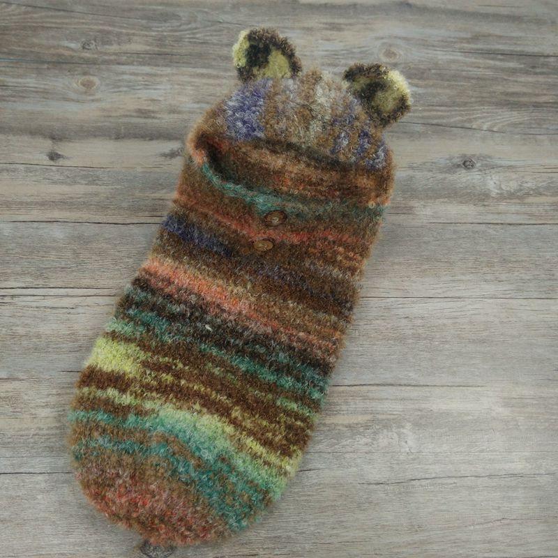 Catálogo de fabricantes de Crochet Bebé Capullo de alta calidad y ...