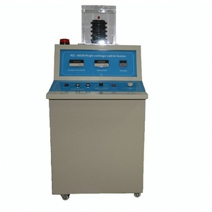 Flexible Copper Wire Bending Test Equipment (Withstanding Voltage)