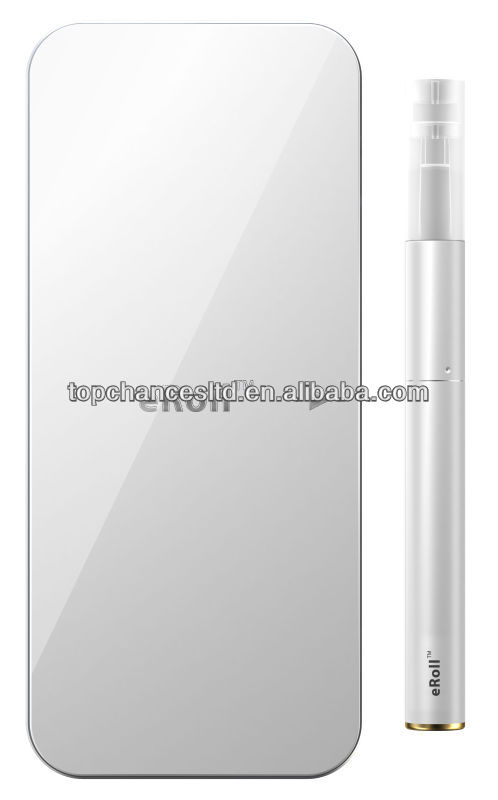 Best Seller! Joyetech eRoll ecigs in White/Black/Silver Colors