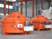 Diesel Hydraulic Concrete Mixer 350L for sale