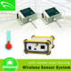Wireless Sensor System wireless temperature transmitter with 100mm steel housing