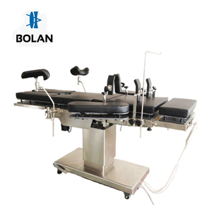 Chinese medical instrument surgical electromotion operating table DS-1A for hospital with CE ISO certificate