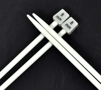 Custom Available Aluminum Knitting Needles