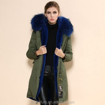 Cappotto On Artico Parka Buy blu Pelliccia Parka Piumino Blu Commercio All'ingrosso corto Product Di Arctic Artico gaxffq