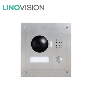 Linovision Intercom-Out20 Outdoor Station of POE IP Network Intercom for Villa