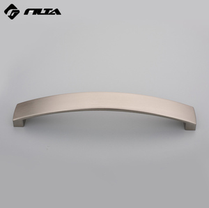 Good quality cheap price aluminum bedroom furniture handle 4373