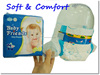 2015 New Factory baby diaper brand BABY FRIENDS BABY DIAPER