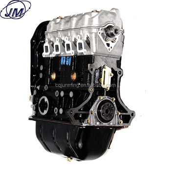 Hot Sale Aluminum and Iron F10A Engine with 4 Cylinder for Suzuki/Wuling