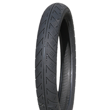 China Motorcycle Tire For Nigeria Market