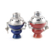 JL-108P Wholesale High Quality Hookah Bowl With Wind Cover
