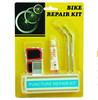 11pcs bicycle tire repair tools kit in box