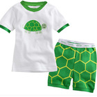 Boys Kurta Designs Organic Cotton Clothing India Kids Night Wear Sets