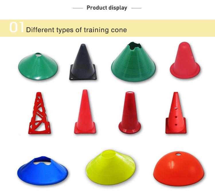 ادوات تدريب كرة قدم