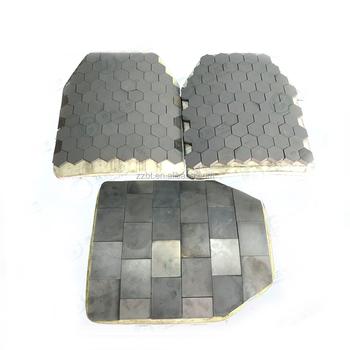 Ballistic Hard Armor Plates/ Ballistic Ceramic Rifle Plate/ESAPI bulletproof plate  sc 1 st  Alibaba & Ballistic Hard Armor Plates/ Ballistic Ceramic Rifle Plate/esapi ...