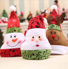 2017 christmas hat/ christmas gifts for kids /cheap bulk christmas gifts
