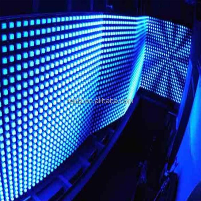 Led Pixel Lumière éclairage Professionnel Polychrome Led Applique