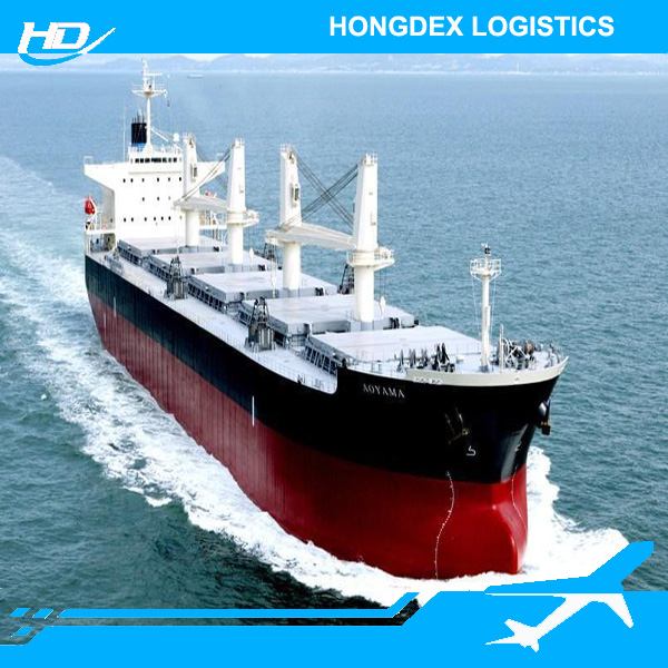 Professional Sea freight products exported to dubai by LCL