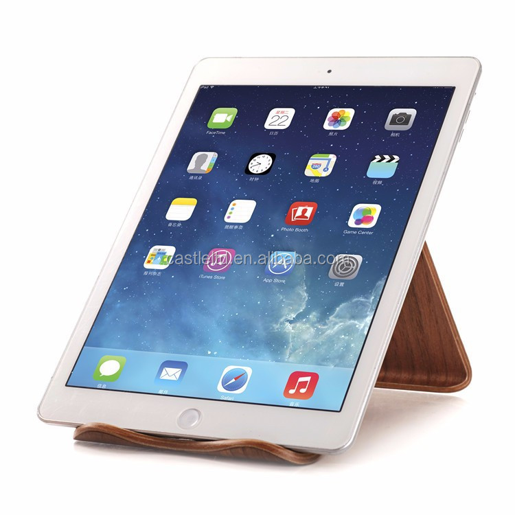 Ipad supporting frame,bentwood fashion ipad support holder G.W:280g N.W:150g
