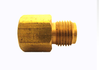 Brass Brake Adapter Fittings
