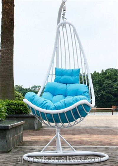 Captivating Wrought Iron Patio Swing Indoor Indian Swing Hanging Chairs For  Bedrooms(1151)