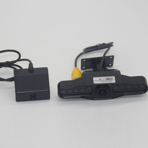 720P/960P/1080P 2.1mm lens AHD vehicle camera with IR LED lights night vision and aviation connector reverse camera