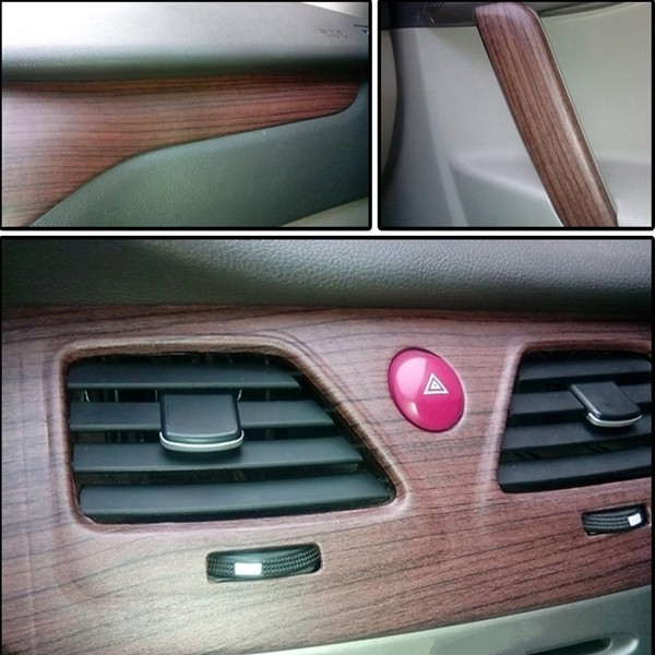 new multi function car interior wrapping wood grain stickers for furniture buy wood grain. Black Bedroom Furniture Sets. Home Design Ideas