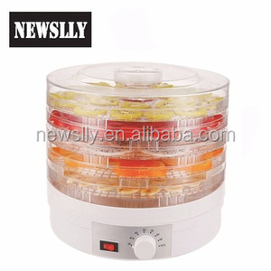 New product Electric Food Dryer Vegetable and Fruit Dryer