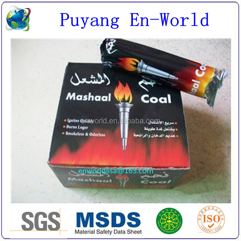 hookah shisha charcoal black king hard wood charcoal shisha carcoal