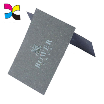 Custom Paper Cardstock For Invitations Name Cards Printing Services