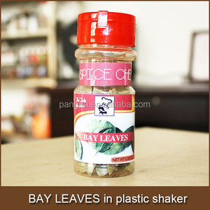 BAY LEAVES in plastic shaker