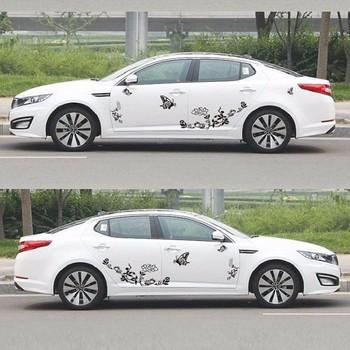Best quality car windshield sticker design