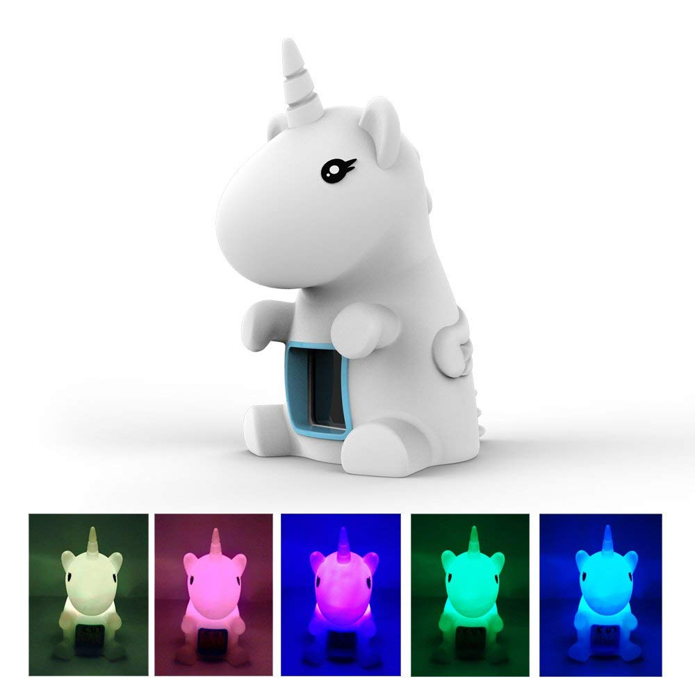 Toys & Hobbies Faithful Elephant Animal Figure 3d Illusion Led Lamp Colorful Change Desk Nightlight Flash Lighting Model Toys For Children