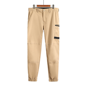 Hot Sale Casual Trousers Work Pants Male Trousers Outdoor Casual Pants