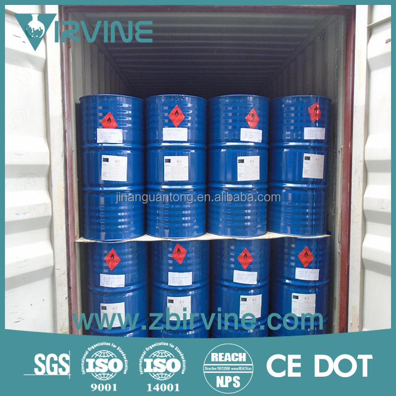 2017 Best factory price 141-78-6 Ethyl acetate
