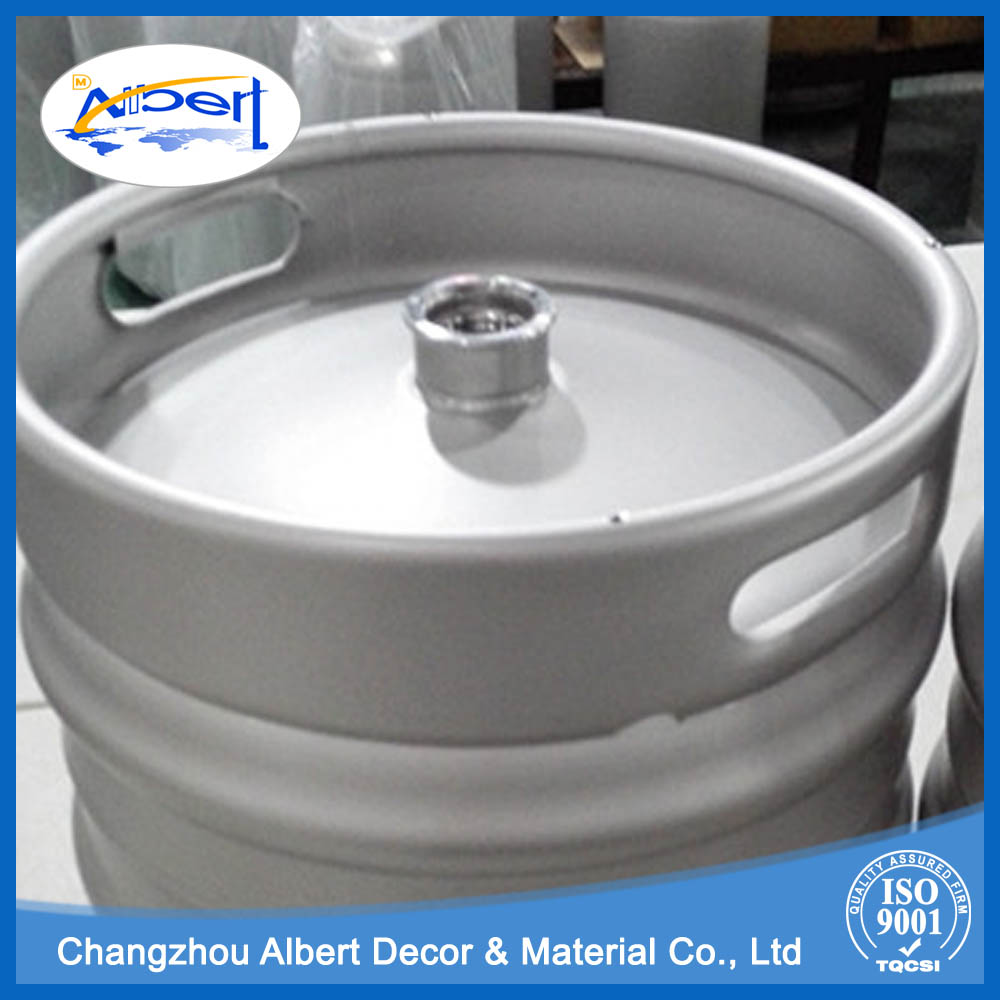 China cheap cornelius beer barrels for wholesale