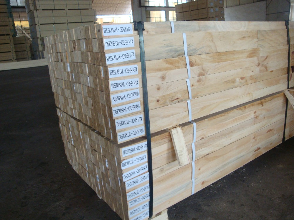 Structural Pine Wood Laminated Glulam Beams For Sale Buy