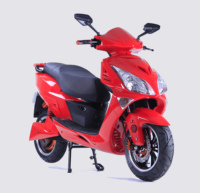 2018 new product 2000w big power electric motorcycle