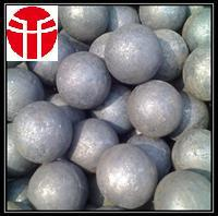 Various models hot rolled forged steel ball