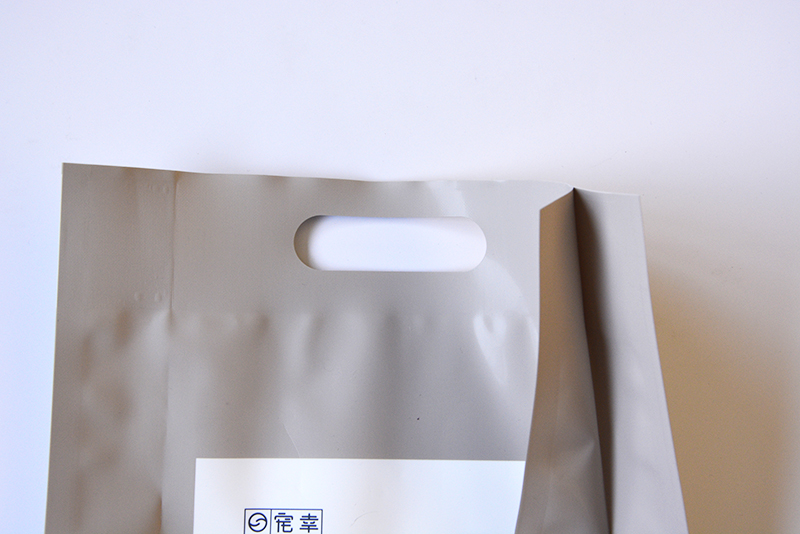 cat litter packaging bag plastic