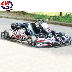 Alibaba 7 years Gold Supplier two seat go kart for sale