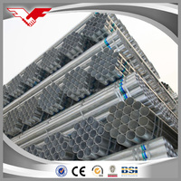 Largest wholesale high quality low price galvanized steel pipe fittings