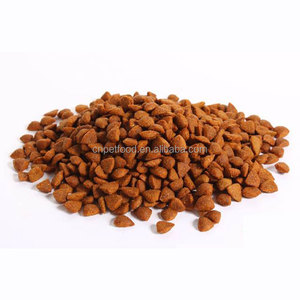 Dry Pet Products Popular Bulk Dog Food Factory
