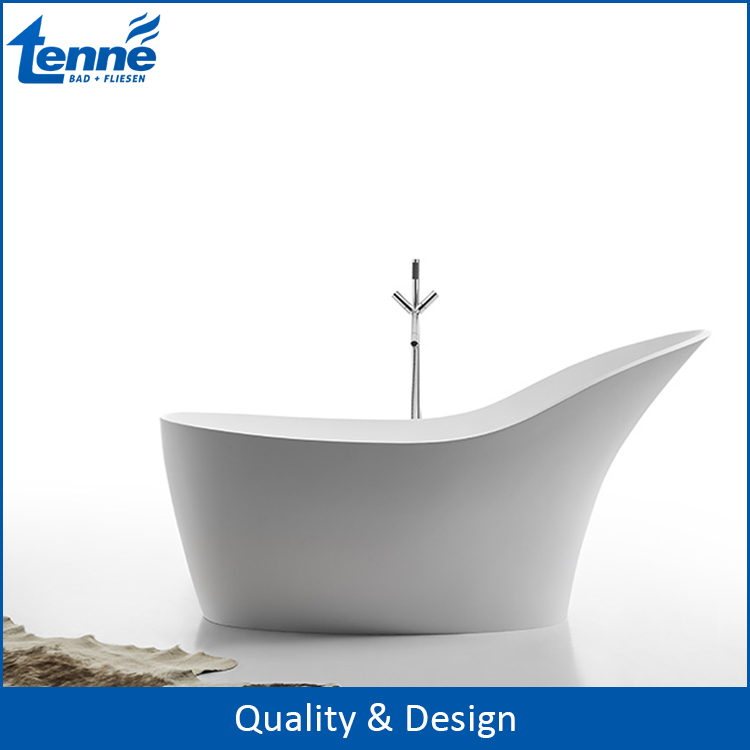 High Quality Artificial Stone Bathtub