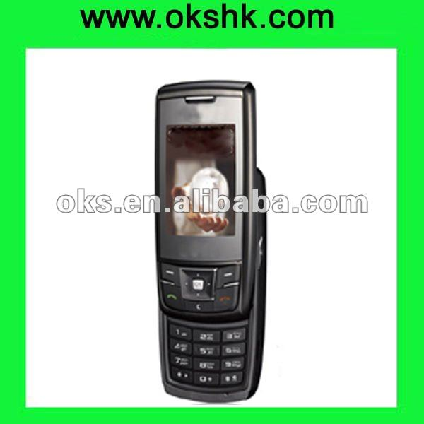D880 CHEAP ORIGINAL GSM UNLOCKED QUAD BAND MOBILE PHONE