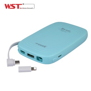 Best quality a power bank portable charger review best selling products in europe